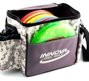 Innova Discs Standard Bag - Holds 12 with water and padding!