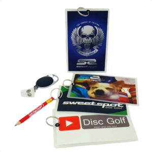 24 Hole Retractable & Erasable Scorecard 2753946