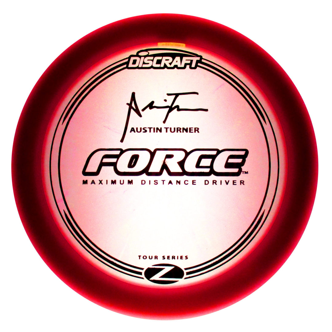 DISCRAFT FORCE TELECHARGER PILOTE