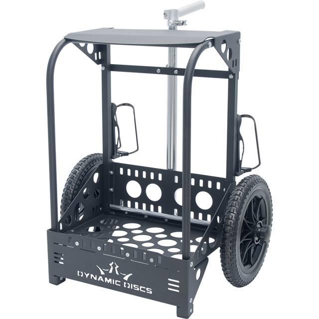 Dynamic Discs Backpack Cart Lg By Zuca Sweet Spot Disc Golf