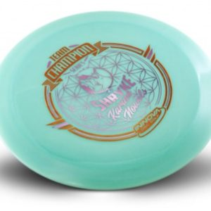 Innova Shryke Champion Color Glow Team Series 2070191