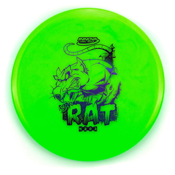 Innova Rat Star Approach Disc 5150777