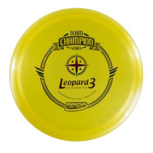 Innova Leopard3 Champion Fairway 7654300
