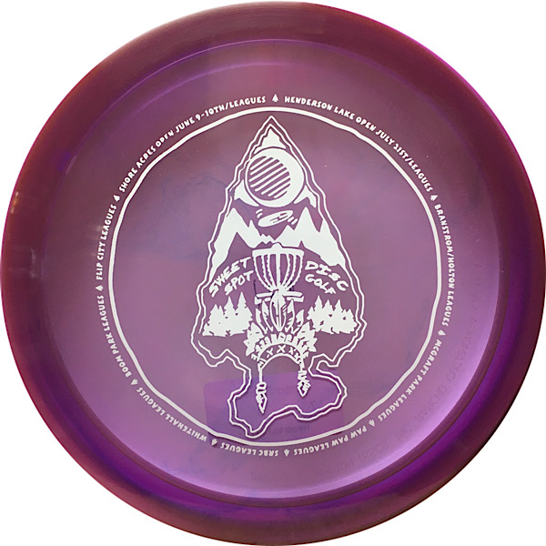 Innova Teebird Champion Arrowhead