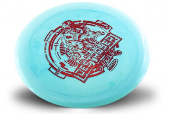 Innova Destroyer Glow Star Philo Brathwaite 1902897