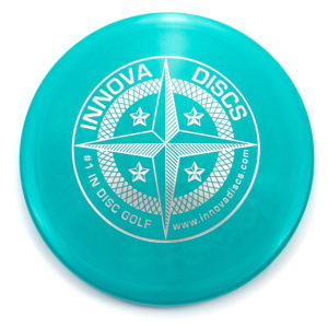 Innova First Run Star Caiman Midrange 2490065