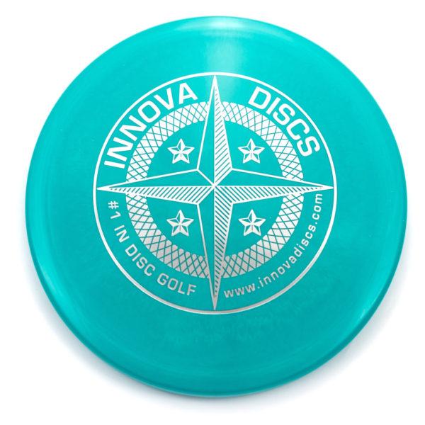 Innova First Run Star Caiman Midrange 2490065