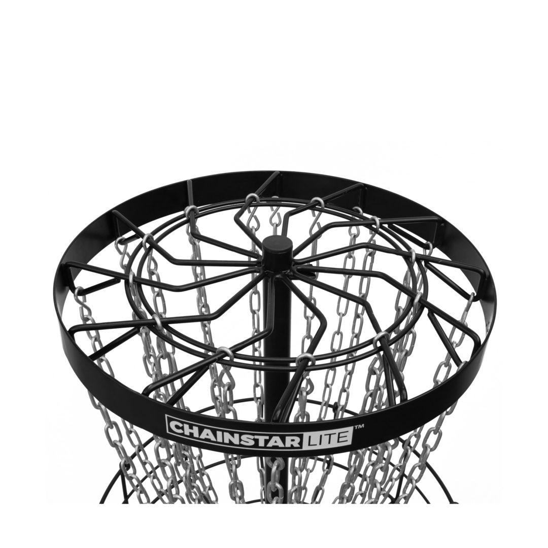 Discraft Chainstar Lite Portable Disc Golf Target Basket Sweet