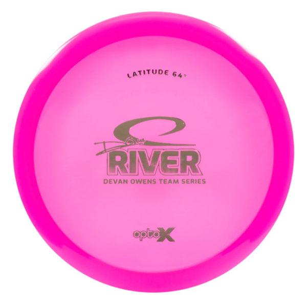 Latitude 64 River Pro Opto X Devan Owens Team Series 2904784