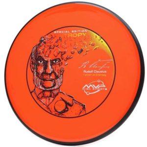 MVP - Neutron Entropy - Special Edition Rudolf Clausius