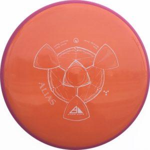Axiom Discs Neutron Alias