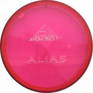 Axiom Discs Proton Alias