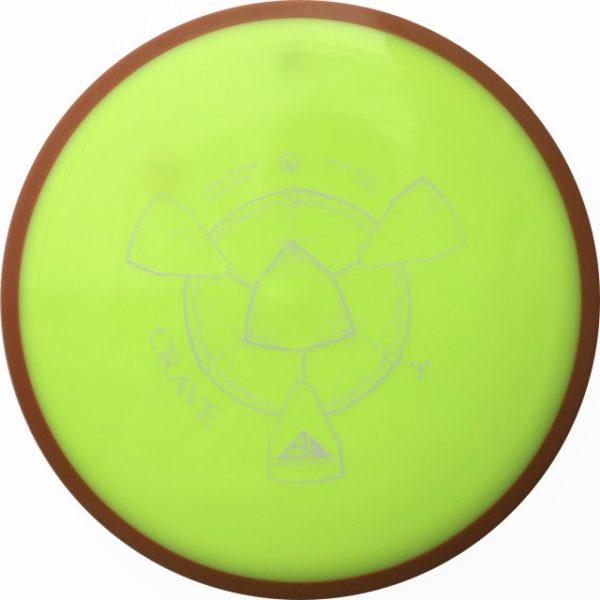 Axiom Discs Neutron Crave