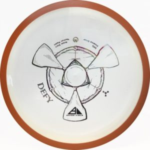 Axiom Discs Defy