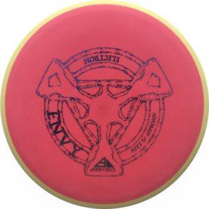 Axiom Discs Electron Envy