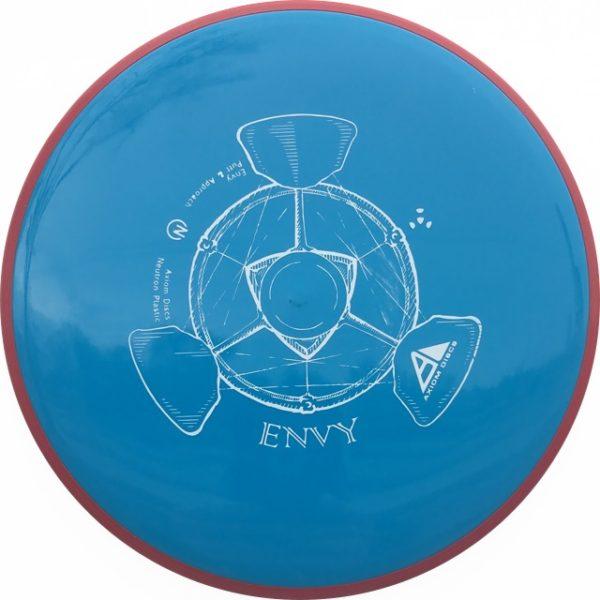 Axiom Discs Neutron Envy