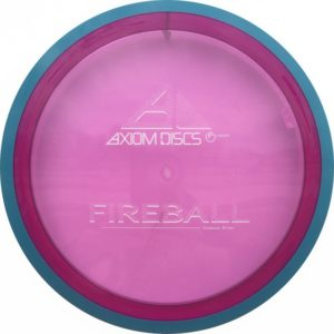 Axiom Discs Proton Fireball