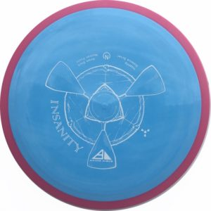 Axiom Discs Neutron Insanity