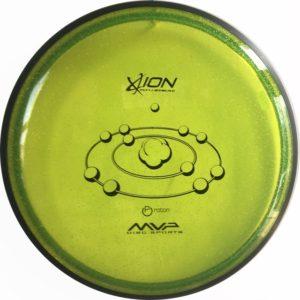 MVP Proton Ion