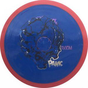 Axiom Discs Panic