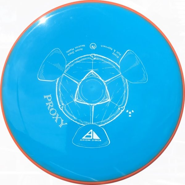 Axiom Neutron Proxy