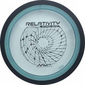 MVP Relativity