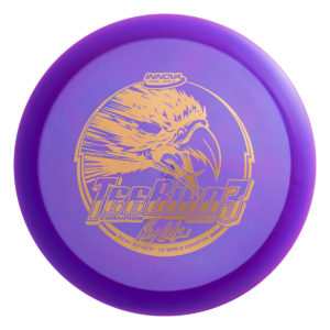 Innova TeeBird3 Champion Ricky Wysocki 2x World Champion
