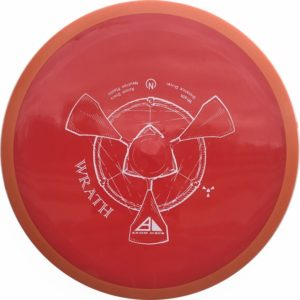 Axiom Discs Wrath
