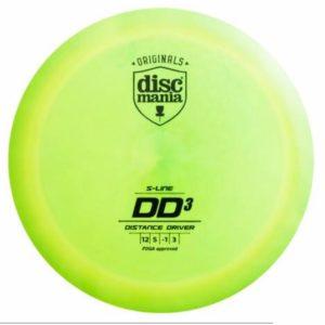 Discmania S Line DD3