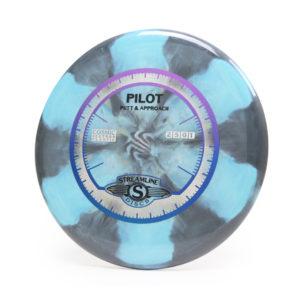 Streamline Discs Pilot Putt & Approach