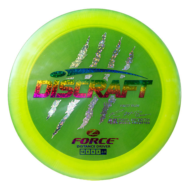 DISCRAFT FORCE DRIVERS WINDOWS 7 (2019)