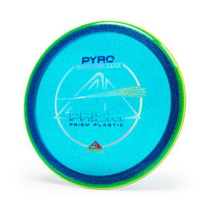 AXIOM PRISM PYRO BLUE