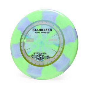 streamline cosmic neutron stabilizer green
