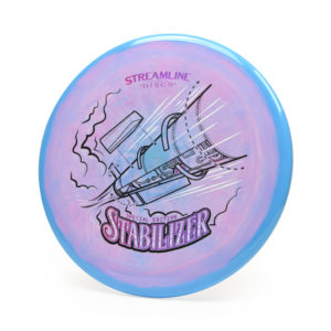 streamline neutron stabilizer se purple