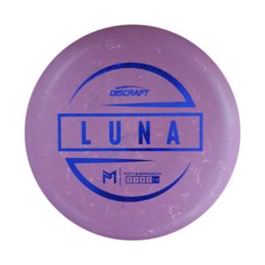 Discraft Paul McBeth Luna Putter