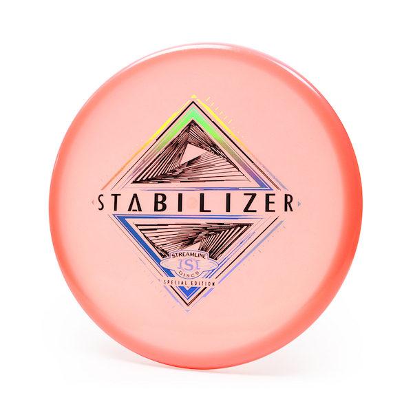 Pink Glow Eclipse SE Stabilizer