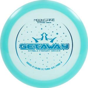 Dynamic Discs Moonshine Getaway