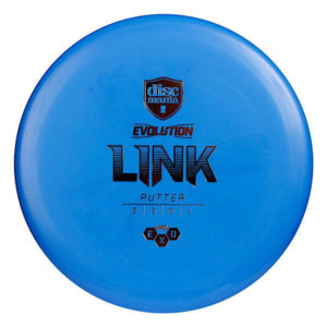 Discmania Evolution Link