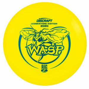 Discraft Ledgestone Big Z Wasp