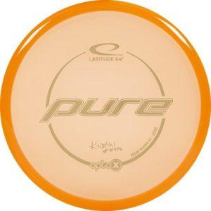 Latitude 64 Opto-X Pure Kristin Tattar 2020
