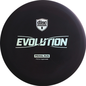 Discmania Evolution Soft Tactic Primal Run Approach Disc
