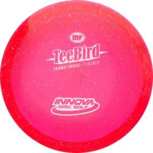 Innova Metal Flake Champion Teebird
