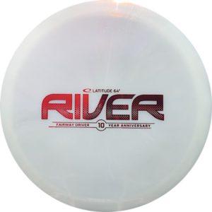 Latitude 64 Opto X Glimmer River