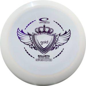 Latitude 64 Gold Ballista