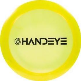 Dynamic Discs Lucid Glimmer Raider Handeye Supply Co Bar Stamp