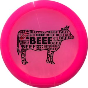 Latitude 64 Opto Beef Stamp Ballista Pro