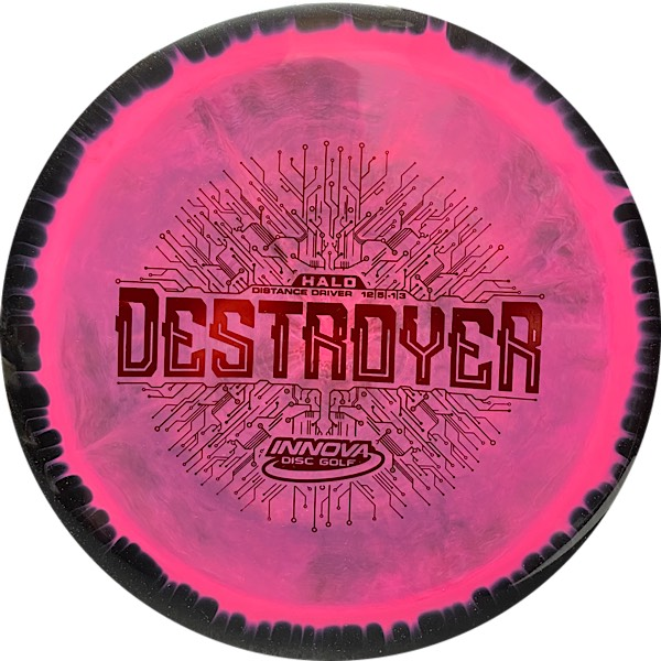 Innova Halo Star Destroyer Black