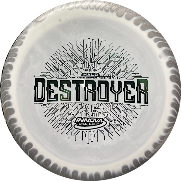 Innova Halo Star Destroyer Silver