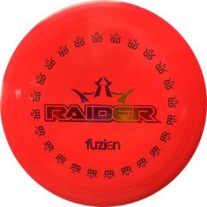Dynamic Discs Bio Fuzion Raider