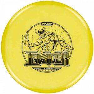 Innova Luster Invader
